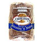 EarthGrains -  Premium Honey Almond Oatberry Bread 0050400727328