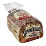 EarthGrains -  Bakery Bread Wheat Berry With Honey 0050400727489