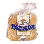 EarthGrains -  Premium Hamburger Rolls 8 roll 0050400754133
