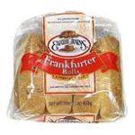 EarthGrains -  Frankfurter Rolls 8 roll 0050400763081
