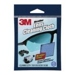 3M -  3M Lens Cleaning Cloth, 7 X 6 Inches, 100 Count 0051111505397