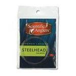 3M -  Scientific Anglers Steelhead / Salmon Leader 10 ft 12# 0051131186347