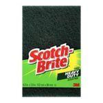 3M -  Scotch-Brite Heavy Duty Scour Pads, 3-count 0051131502185
