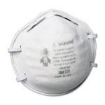 3M -  3M 8200 Particulate Respirator N95, 20-Pack 0051131919136