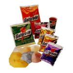 Gatorade - Gallon Powder Fruit Punch 0052000038071  / UPC 052000038071