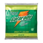 Gatorade - Ounce Instant Powder Package Lemon-lime Yields 1 Liquid Quart 0052000039283  / UPC 052000039283