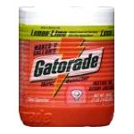 Gatorade - Drink Mix Thirst Quencher Lemon Lime 0052000039627  / UPC 052000039627