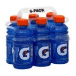 Gatorade - Thirst Quencher All Stars Berry 0052000121254  / UPC 052000121254