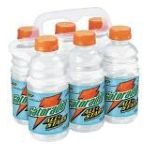 Gatorade - Thirst Quencher All Stars Ice Punch 0052000121742  / UPC 052000121742