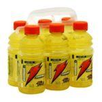 Gatorade -  Sports Drink Lemon Lime Punch All Star Bottles 0052000124859