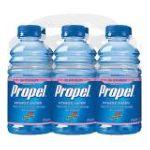 Propel - Fitness Water Kiwi Strawberry 0052000128406  / UPC 052000128406