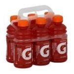 Gatorade -  Thirst Quencher Fruit Punch 0052000129366