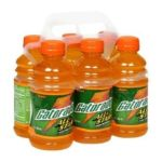 Gatorade - All Star Orange Flavor 0052000129373  / UPC 052000129373
