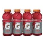 Gatorade - Thirst Quencher G Fruit Punch 0052000208061  / UPC 052000208061