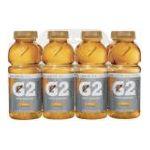 Gatorade -  Thirst Quencher 0052000208726