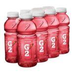 Gatorade -  Electrolyte Beverage 0052000209679
