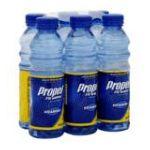 Propel - Beverage 0052000500325  / UPC 052000500325
