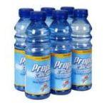 Propel - Water Calcium Water Beverage 0052000506013  / UPC 052000506013