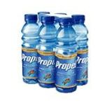 Propel - Water Purified Natural Orange Flavor 0052000506310  / UPC 052000506310