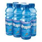 Propel - Fitness Water Grape 0052000506488  / UPC 052000506488