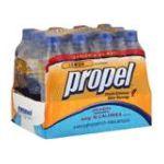 Propel - Water Beverage Vitamin Enhanced Lemon 0052000512328  / UPC 052000512328