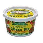 Emerald -  3-bean Dip 0052334116513