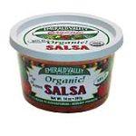 Emerald -  Salsa Mild 0052334116599
