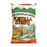 Green Mountain Coffee -  Tortilla Strips 0053852002203