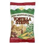 Green Mountain Coffee -  Tortilla Strips 0053852003002