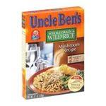Uncle Ben's - Long Grain & Wild Rice 0054800021079  / UPC 054800021079