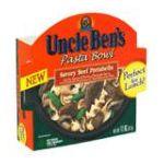 Uncle Ben's - Pasta Bowl 0054800030880  / UPC 054800030880