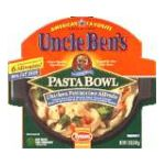 Uncle Ben's - Chicken Fettuccini Alfredo 0054800220045  / UPC 054800220045
