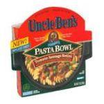 Uncle Ben's - Pasta Bowl 0054800220052  / UPC 054800220052