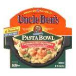 Uncle Ben's - Pasta Bowl 0054800220076  / UPC 054800220076