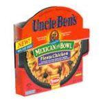 Uncle Ben's - Rice Bowl 0054800220090  / UPC 054800220090