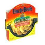 Uncle Ben's - Breakfast Bowl 0054800220281  / UPC 054800220281