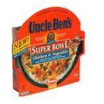 Uncle Ben's - Super Bowl 0054800221349  / UPC 054800221349