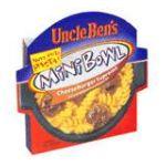 Uncle Ben's - Mini Bowl 0054800330065  / UPC 054800330065