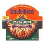 Uncle Ben's - Pasta Bowl 0054800330331  / UPC 054800330331