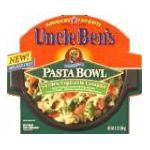 Uncle Ben's - Pasta Bowl 0054800330348  / UPC 054800330348