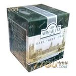 Ahmad tea -  Earl Grey Tea 10 Tea Bags 10 ct 0054881005500