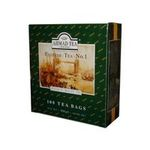 Ahmad tea -  English Tea No.1 100 Tagged Teabags Packet 0054881005982