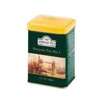 Ahmad tea -  English 1 Tin 100 Gr 0054881006293