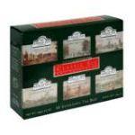 Ahmad tea - Classic Six Variety Flavors 0054881006422  / UPC 054881006422