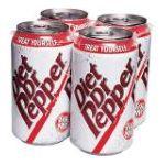Dr Pepper -  Soda Diet 0054900000301
