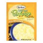 Grace -  Quick Cook Hominy Porridge 0055270844755