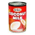 Grace -  Coconut Milk 0055270953594