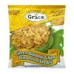 Grace -  Green Banana Chips 0055270956519