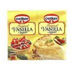 Dr. Oetker -  Vanilla Sugar 0058336000065