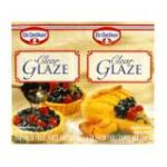 Dr. Oetker -  Clear Glaze For Fresh Fruit Tarts And Cakes 0058336000072